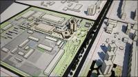 Проект планировки части 120 квартала Великого Новгорода
