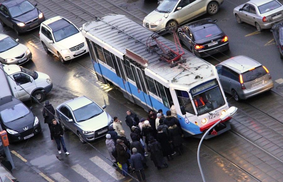 Нужны ли турникеты в общественном транспорте Великого Новгорода?