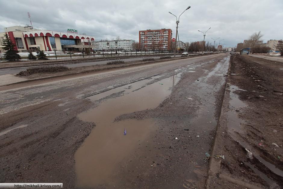 Великий Новгород глазами студентов: в Москву или остаться?
