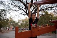 Парки разные нужны, парки разные важны. О чем мечтают новгородцы?