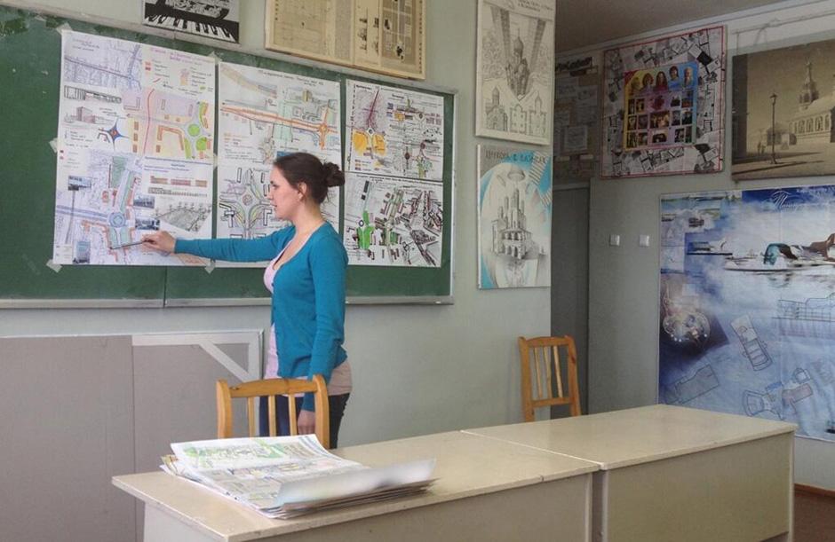 «Новый город» проведёт исследования в Великом Новгороде