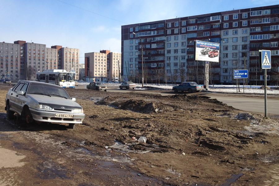 """Антон Буслов: """"Коррупция говорите? РосЯма говорите?.. Смотрите шире на вопрос дорог"""""""