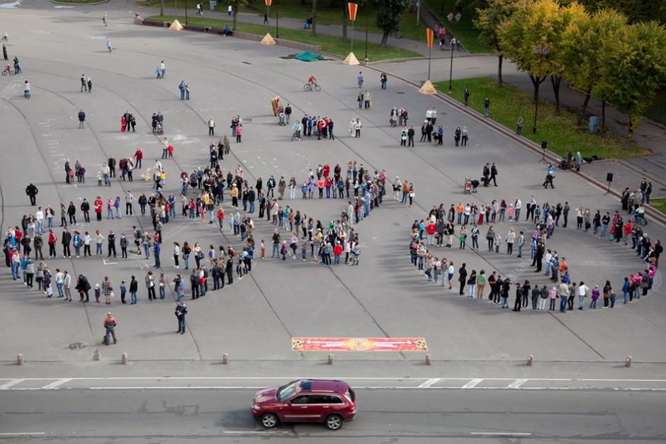 """""""Новый город"""" обсудил велосипедные проблемы с чиновниками"""