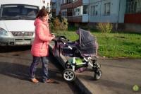 """Приглашаем на прогулку """"Доступный город"""""""