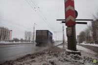 За год на дорогах в Новгородской области погибли 199 человек, во всей Швеции — 275