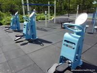 Опыт других городов: Кайзер парк в неблагополучном районе