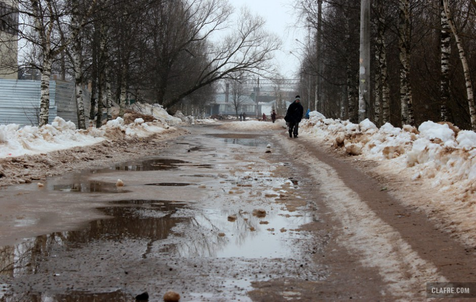 Прогулка по городу: главная пешеходная улица Великого Новгорода