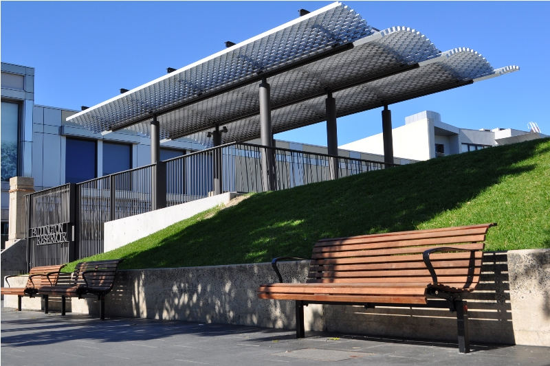 Plaza_Seat_CMP1_Paddington_Reservoir_Sydney