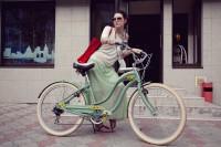 Постройте велодорожки — и они приедут