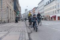 Неделя альтернативных видов транспорта: программа мероприятий