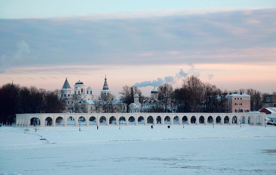 5 проблем Великого Новгорода, решение которых сделает жизнь горожан лучше