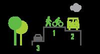 Михаил Блинкин: Мы далеко не первые решаем задачу с транспортом и парковками