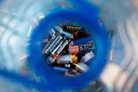 Во всемирный день Земли в Великом Новгороде использованные батарейки можно будет обменять на билет в музей