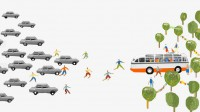 На халяву и уксус сладкий: зачем нужен бесплатный общественный транспорт