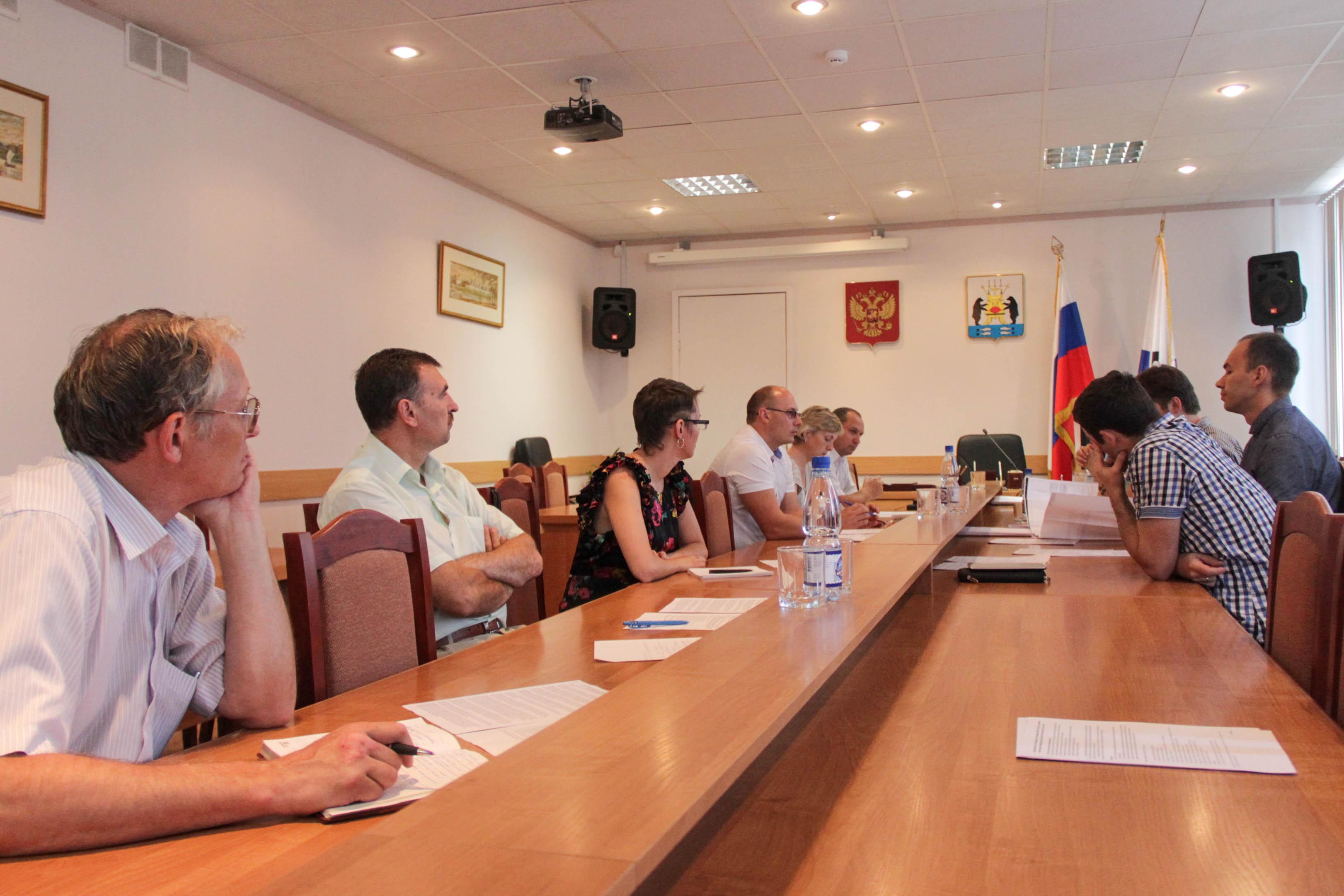 Новгородская мэрия и активисты договорились о создании первых велосипедных маршрутов