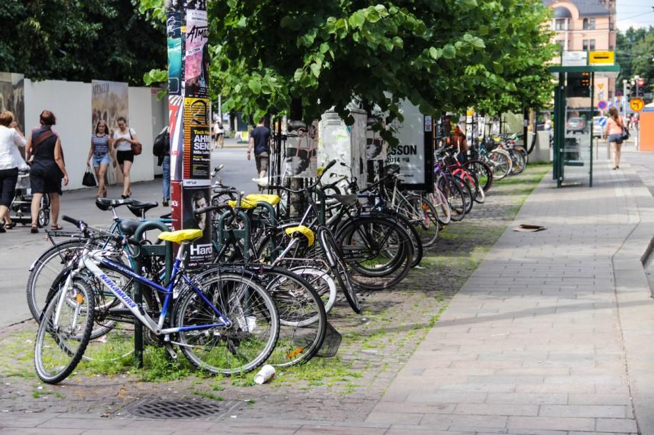 Хельсинки велосипедный, или Новгород, почему нет?