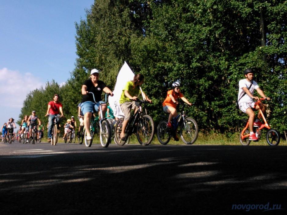 Игорь Попов прокомментировал некоторые предложения велосипедистов