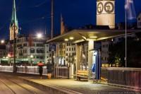 Какой должна быть автобусная остановка?