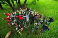«Люди в теме» на Радио «ЭТО» — может ли Великий Новгород стать городом велосипедистов?