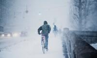 Снег на дорогах: как его побеждают в Финляндии