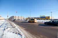 «Современные» новгородские светофоры