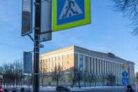 О мероприятиях по обеспечению БДД в Великом Новгороде в 2015 году