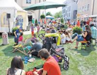 Возвращение справедливости: австрийский фестиваль городской культуры Fairkehr