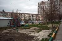 Илья Варламов: Как правильно делать детские площадки