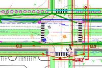 В проекте строительства продолжения ул. Большая Московская выявлены многочисленные нарушения