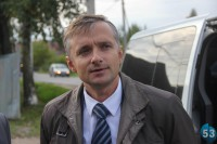 Директор института транспортного планирования: Я не понимаю, почему в Великом Новгороде проезд в автобусе стоит 20 рублей, а троллейбус считается убыточным?!