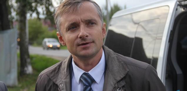 Отчет о визите транспортного эксперта Михаила Якимова в Великий Новгород