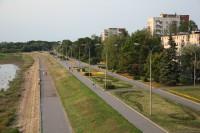 Набережная Невского: Функциональные зоны для всех пользователей
