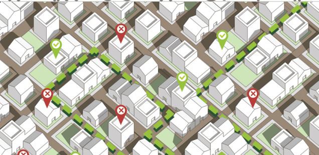 «Новый город» закрывает Урбанистический фестиваль прогулкой «Доступный город»