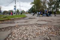 С начала года в ДТП на новгородских дорогах погибли 115 человек