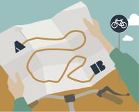 Подготовлены рекомендации по организации велодорожки на Нехинской улице