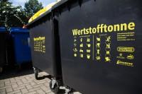 Как организован сбор мусора в Билефельде?