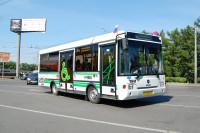 Новые автобусы Великого Новгорода: комфорт vs дешевизна