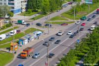 На градсовете представили проект новых автобусных остановок