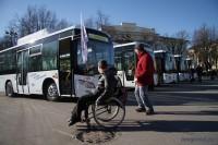 """""""Новый город"""" направил обращение в прокуратуру по поводу автобусов Yutong"""