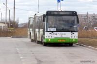 В начале 2017 года в псковских автобусах введут электронные билеты. А что у нас?