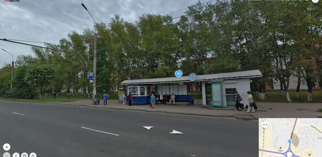 Большая Санкт-Петербургская, 60