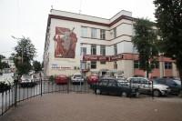 Мэру Великого Новгорода направлен запрос о ситуации у Гагаринского рынка