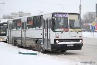 Александр Тарасов: на долгое ожидание автобусов поступила всего одна жалоба