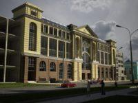 Как организовать подъезд к ТРЦ «Новгородский пассаж»?