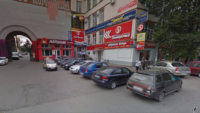 Устранением нарушений ГОСТов на переходе у Гагаринского рынка займутся собственники здания