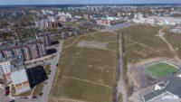 Как сделать парк Юности лучше? Предложения «Нового города»