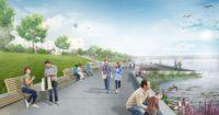 Дизайн-проекты благоустройства общественных пространств представят у входа в Новгородский кремль