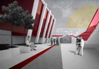 Идея: туристско–рекреационный кластер в Великом Новгороде