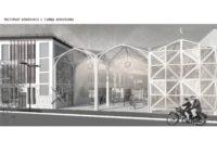 Идея: туристско-деловой комплекс на Торговой стороне в Великом Новгороде