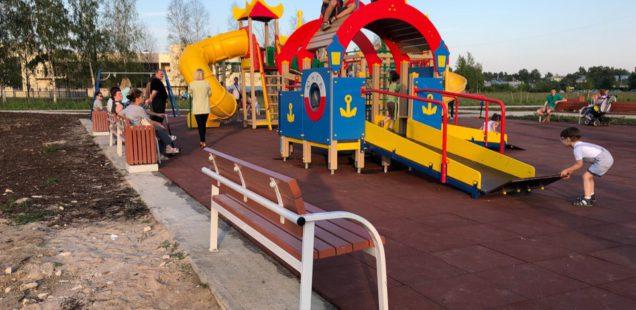 Аркадий Гершман: парк Юности надо объявить «зоной бедствия»